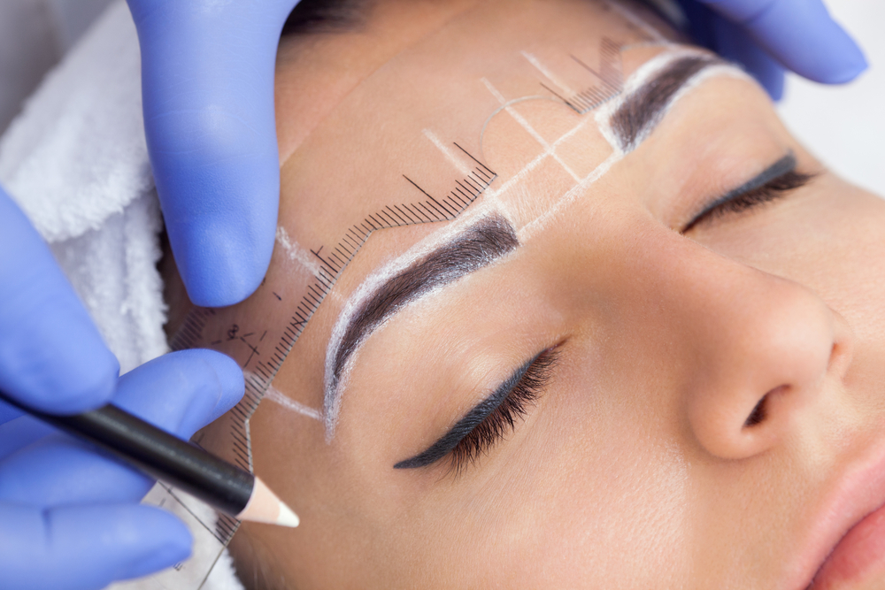 Questions to Ask When Considering Semi-permanent Makeup treatments