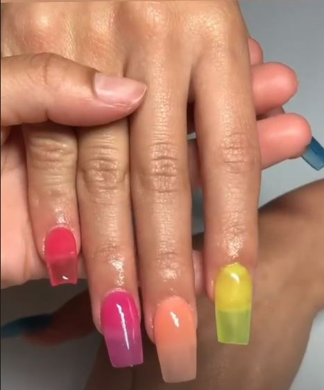Best Manicure and Pedicure in Karachi